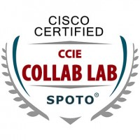 Cisco CCIE Collaboration LAB Exam Training and Dumps