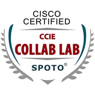 Cisco CCIE Collaboration LAB Exam Training and Dumps