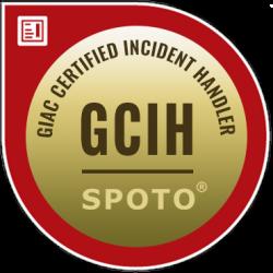 GIAC Certified Incident Handler (GCIH) certification Exam Dump