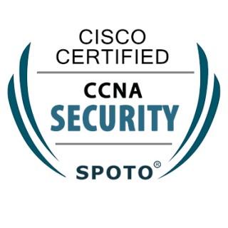 Cisco CCNA Security 210-260 Exam Dumps