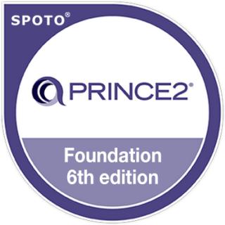 PRINCE2 6th Edition Foundation Exam