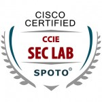 Cisco CCIE Security LAB Exam Training and Dumps