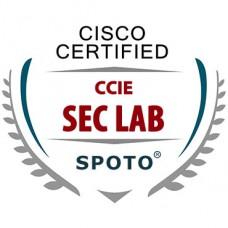 Cisco CCIE Security LAB Exam Training and Dumps