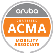 Aruba Certified Exam