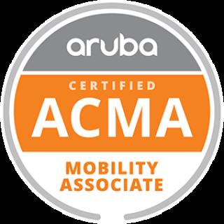 Aruba Certified Exam
