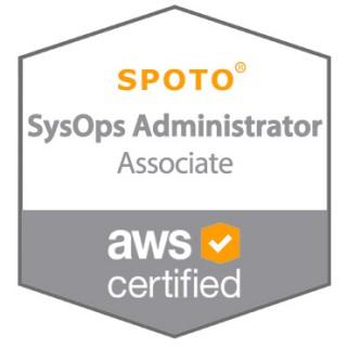 AWS Certified Associate Exam (SOA-C01/SAA-C01)