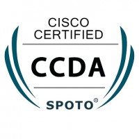 Cisco CCDA design 200-310 Exam Dumps