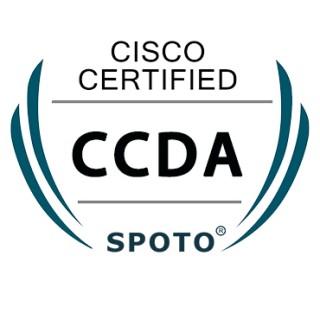 CCDA design 200-310