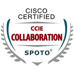 Cisco CCIE Colloboration 400-051 Written Exam Dumps
