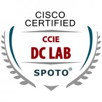 Cisco CCIE Data Center LAB Exam Theory Training