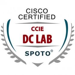 Cisco CCIE Data Center LAB Exam Theory Training