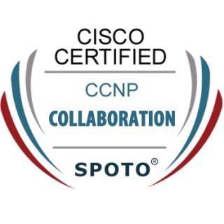 Cisco CCNP Collaboration Exam Dumps