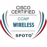 Cisco CCNP Wireless Exam Dumps