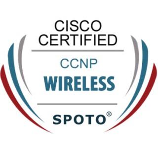 Cisco CCNP Wireless Exam Dumps