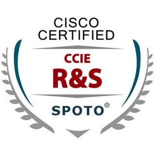 Cisco CCIE Routing & Switching 400-101 Written Exam Dumps