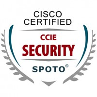 Cisco CCIE Security 400-251 Written Exam Dumps