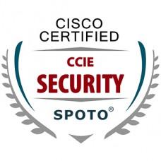 Cisco CCIE Security 400-251 Written Exam Dumps