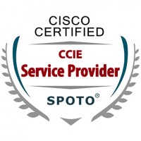 Cisco CCIE Service Provider 400-201 Written Exam Dumps