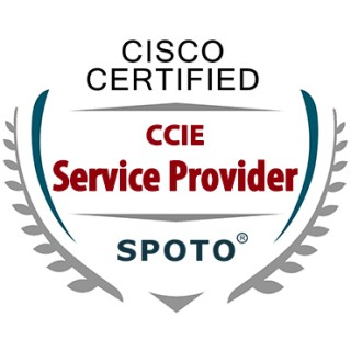 Cisco CCIE Service Provider 400-201 Written Exam Dumps