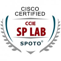 Cisco CCIE Service Provider LAB Exam Theory Training