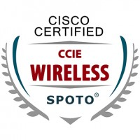 Cisco CCIE Wireless 400-351 Written Exam Dumps