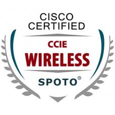 Cisco CCIE Wireless 400-351 Written Exam Dumps