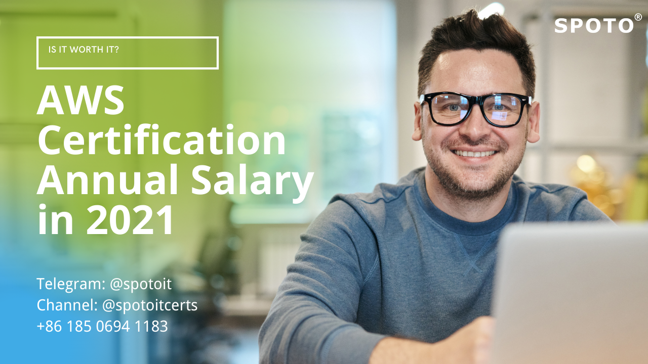 AWS Certification Annual Salary